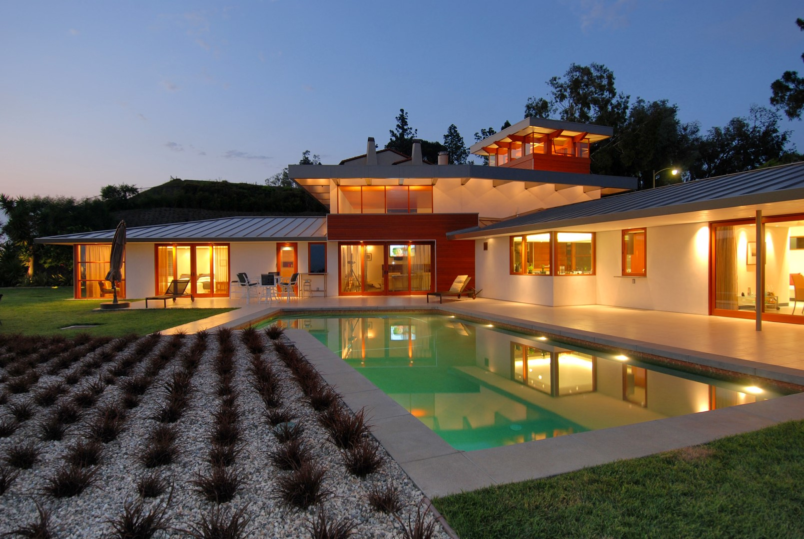 Tucker Residence – Bel Air